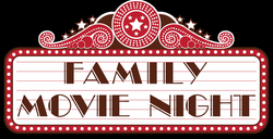 Family Movie Nights | THE GREAT OUTDOORSMAN