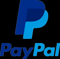 paypal icon png