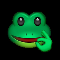 Emoji Pepe | Pepe the Frog | Know Your Meme