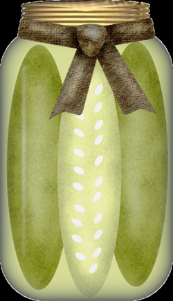 pickle clipart pickled food