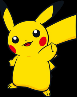 Image - Pikachu.png | Super Smash Bros. Fanon | FANDOM powered by Wikia