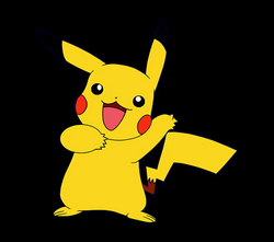 Pikachu Pokemon Drawing at GetDrawings.com | Free for personal use ...