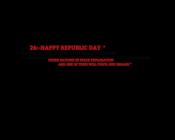 2019* Republic Day Png Images Download | Republic Day Text Png - The ...