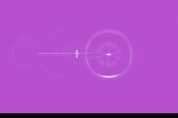 Purple Flare PNG Image With Transparent Background - peoplepng.com