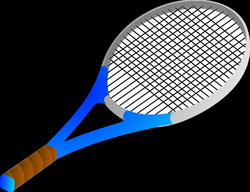 Tennis Racket Clipart | Clipart Panda - Free Clipart Images