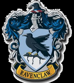 Image - Ravenclaw Crest.png | C.Syde's Wiki | FANDOM powered by Wikia