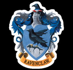 Image - Ravenclaw Crest.png | Hogwarts and the Wizarding World ...