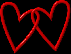 Two Red Heart Clipart Images | Clipart Panda - Free Clipart Images