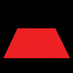 red trapezoid png