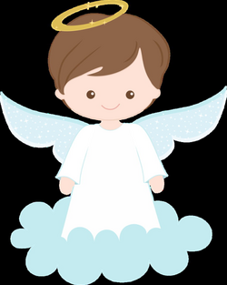 ruth morehead clipart baby angels png 300 dpi etsy