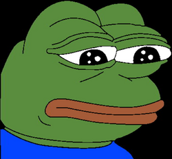 Image - 145104] | Feels Bad Man / Sad Frog | Know Your Meme