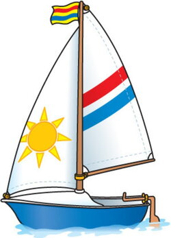 sail clipart sale boat
