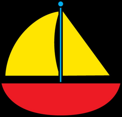 Sailboat Clip Art - Sailboat Images