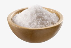 salt clipart salt bowl
