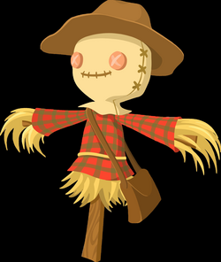 Cartoon Scarecrow Icons PNG - Free PNG and Icons Downloads