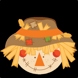 Scarecrow free svg cut file free cut files cute clipart files for ...