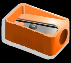 pencil sharpener Clipart | School Clip Art | Pinterest | Pencil ...