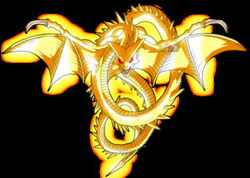 shenron transparent super