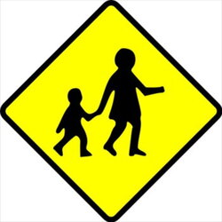 sign clipart traffic