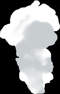 Transparent Smoke PNG Image | ClipArt | Pinterest | Smoking