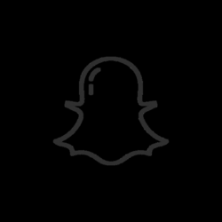 Snapchat UI' by Vectto