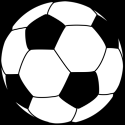 drawing sports soccer
