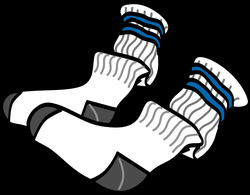 athletic crew socks Icons PNG - Free PNG and Icons Downloads