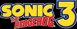 sonic 3 png