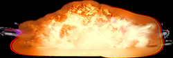 mlg explosion png