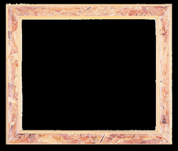 Picture frame Photography - Stone Border 800*678 transprent Png Free ...