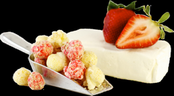 strawberry cheesecake png
