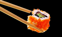 sushi roll png