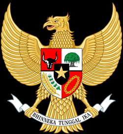 File:National emblem of Indonesia Garuda Pancasila.svg - Wikimedia ...