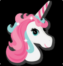 Unicorn Head SVG | My Miss Kate Cuttables | Pinterest | Unicorn head ...