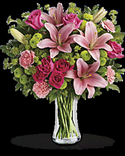 Flower Glossary - View Names & Images of Flowers | Teleflora