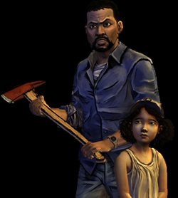 The walking dead game png, Picture #880594 the walking dead game png