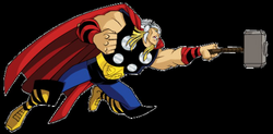 Free Thor Cliparts, Download Free Clip Art, Free Clip Art on Clipart ...