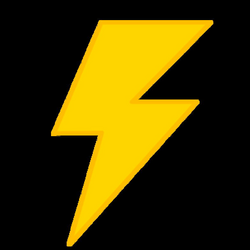 Lightning bolt png transparent background, Picture #405864 lightning