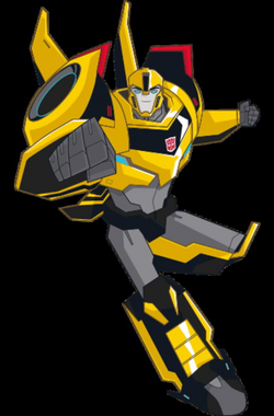 Transformers clip bumblebee transformer, Picture #2773394