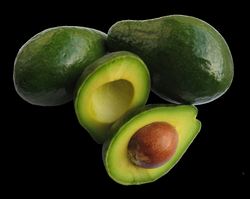 Avocado Open - Stickers | PNG