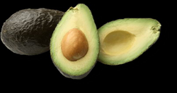 Avocado PNG 32 Transparent PNG Sticker - Share it on Facebook ...