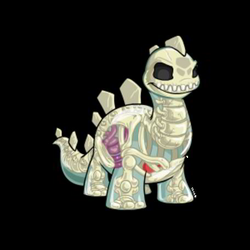 transparent neopets chomby
