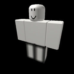 Transparent Pant Shading - Roblox