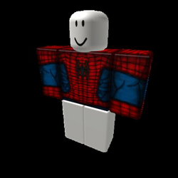 Spider-Man | Thanks for shading and muscle (Titan) - Roblox