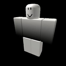 Transparent Shading - Roblox