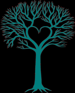 Family Tree with Heart Clip Art | Clever crafts | Pinterest | Family ...