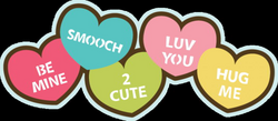 Valentine Heart Clipart at GetDrawings.com | Free for personal use ...