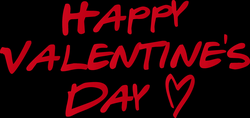 Happy Valentines Day PNG HD Transparent Happy Valentines Day HD.PNG ...