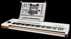 vector synthesis sy35