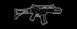 vector v308 weapon